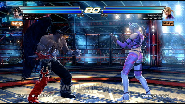 Tekken Tag Tournament 2 43