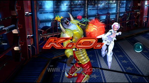 Tekken Tag Tournament 2 47