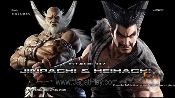 Tekken Tag Tournament 2 51