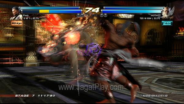 Tekken Tag Tournament 2 54