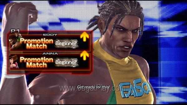 Tekken Tag Tournament 2 57