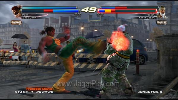 Tekken Tag Tournament 2 59