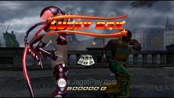Tekken Tag Tournament 2 60