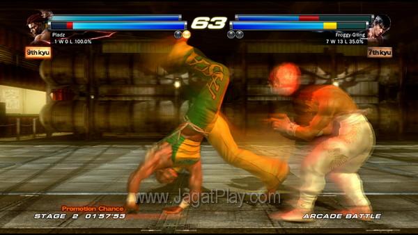 Tekken Tag Tournament 2 65