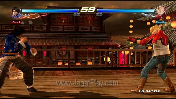 Tekken Tag Tournament 2 76