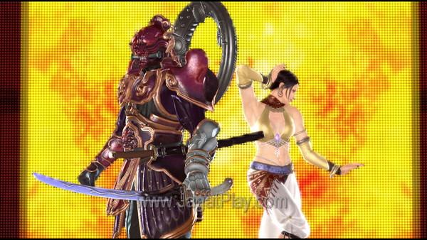 Tekken Tag Tournament 2 80