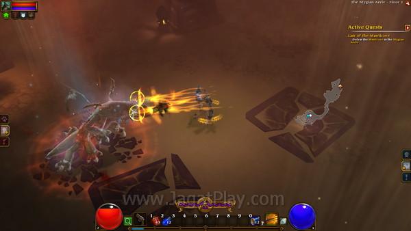 Torchlight II 40