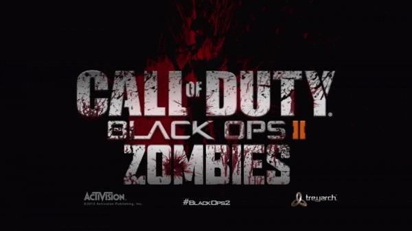 black ops 2 zombie logo