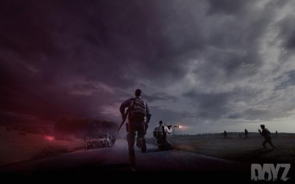 Masih dalam tahap alpha, DayZ berencana merilis full version pada 2016 mendatang.
