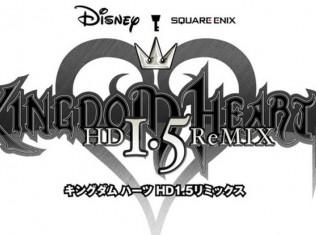 kingdom hearts hd 15 remix