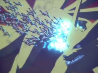 naruto shippuden ultimate ninja storm 3 naruto vs kyuubi