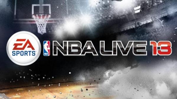 nba live 13 logo
