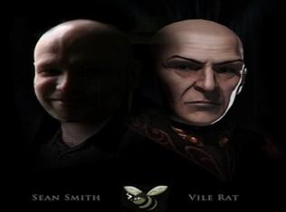 sean smith vile rat