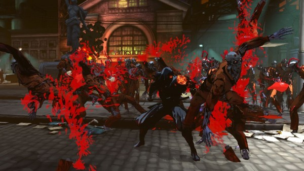 Tecmo Koei akhirnya mengkonfirmasikan rilis Yaiba: Ninja Gaiden Z untuk PC via Steam. Rilisnya akan dilakukan bersamaan dengan konsol, awal tahun 2014 mendatang.