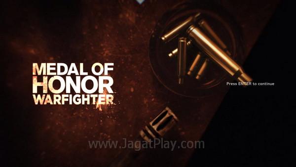 Medal of Honor Warfighter 11