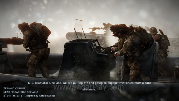 Medal of Honor Warfighter 20