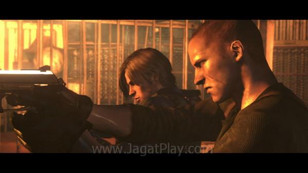 Resident Evil 6 1001