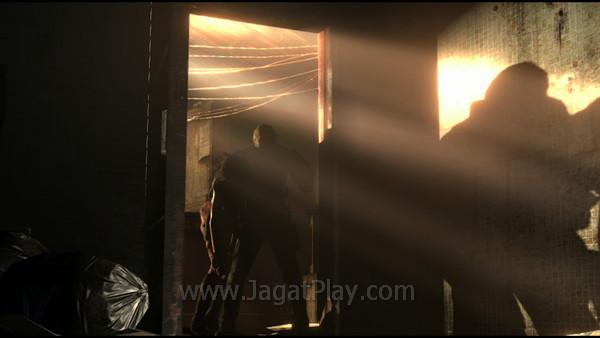 Resident Evil 6 110