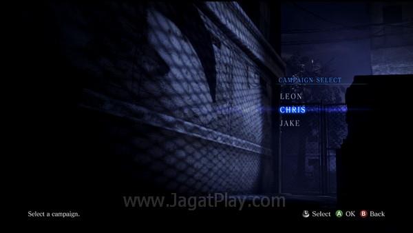 Resident Evil 6 118
