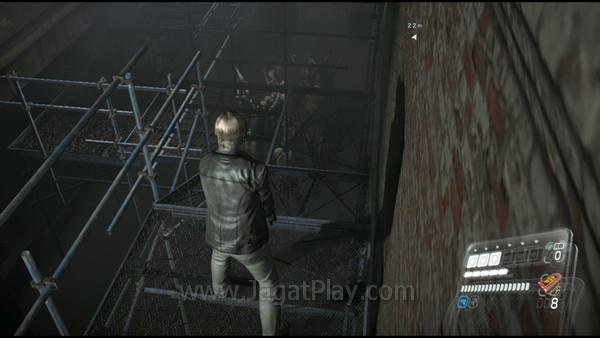 Resident Evil 6 31