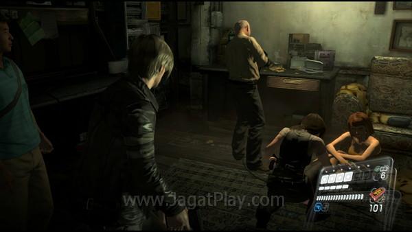 Resident Evil 6 421