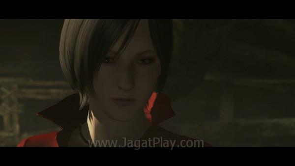 Resident Evil 6 53