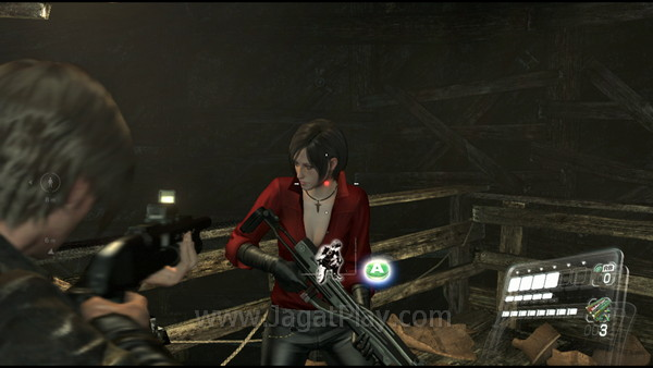 Resident Evil 6 56
