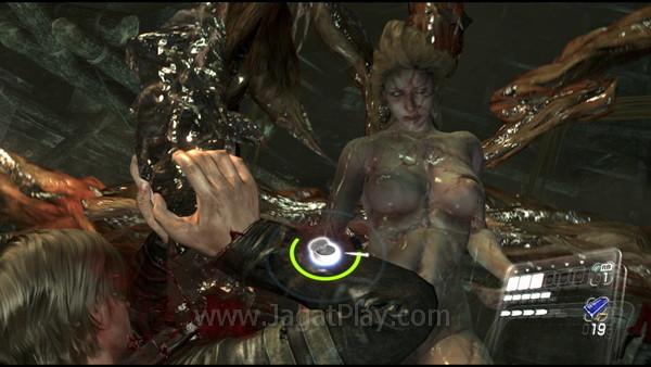 Resident Evil 6 601