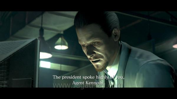 Resident Evil 6 651