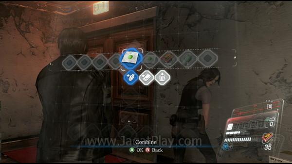 Resident Evil 6 7