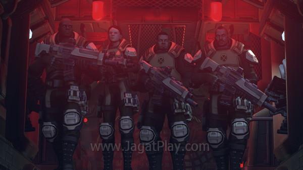 XCOM Enemy Unknown 7