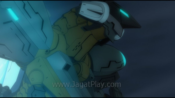 Zone of Enders HD Edition 18