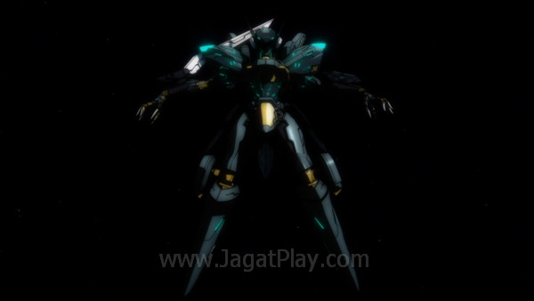 Zone of Enders HD Edition 2