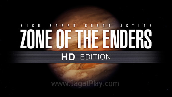 Zone of Enders HD Edition 26