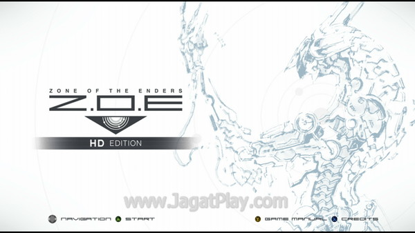 Zone of Enders HD Edition 28