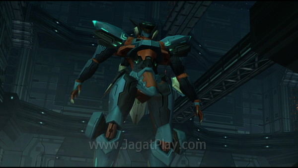 Zone of Enders HD Edition 32