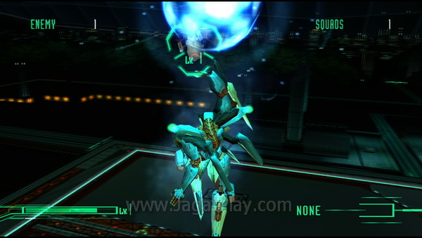 Zone of Enders HD Edition 38