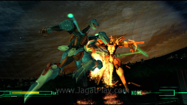 Zone of Enders HD Edition 40