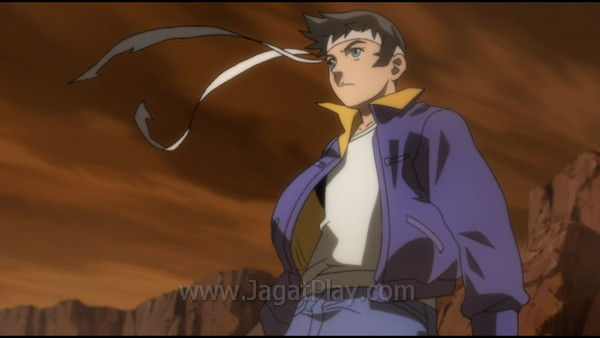 Zone of Enders HD Edition 5