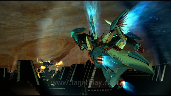 Zone of Enders HD Edition 62