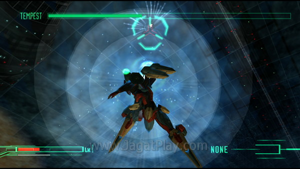 Zone of Enders HD Edition 66