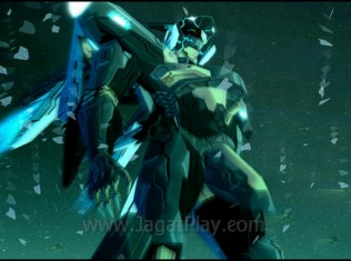 Zone of Enders HD Edition 74