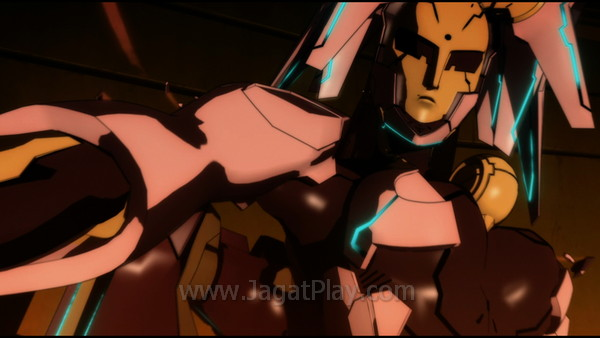 Zone of Enders HD Edition 8