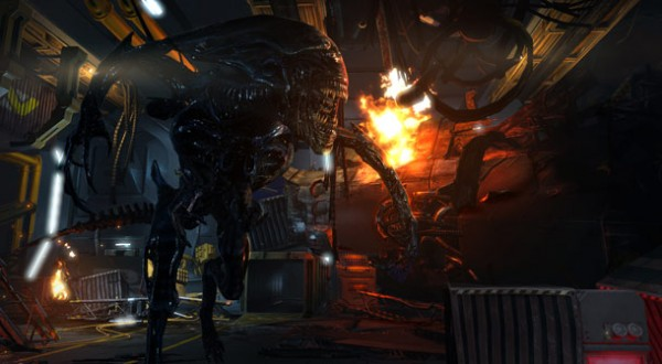 alien colonial marines new