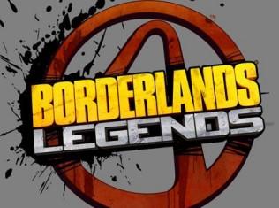 borderlands legends logo