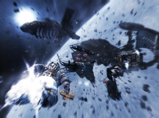 dead space 3 space2