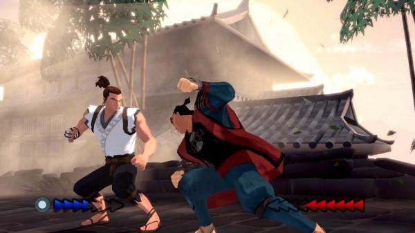 karateka new