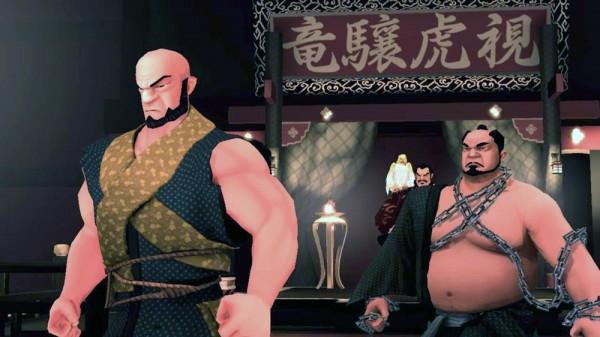 karateka new4