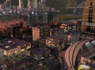 sim city 20131