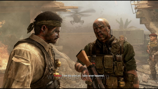 Call of Duty Black Ops 2 36